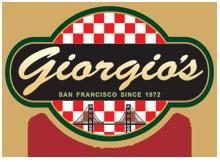 Giorgios Pizza San Francisco