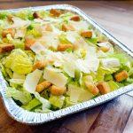 Giorgio's Pizza Catering San Francisco Caesar Salad