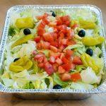 Giorgio's Pizza House Salad